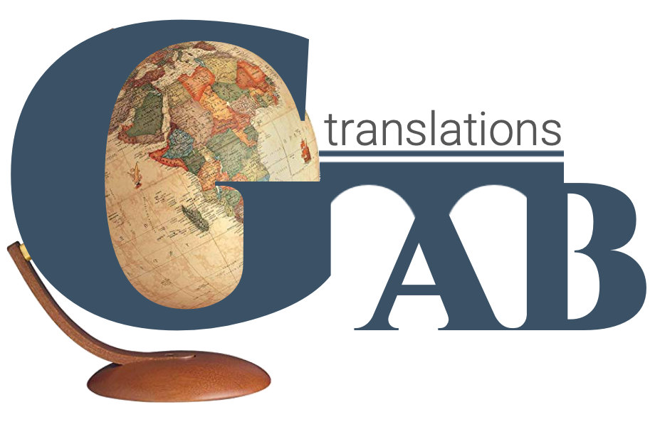 GABTRANSLATIONS